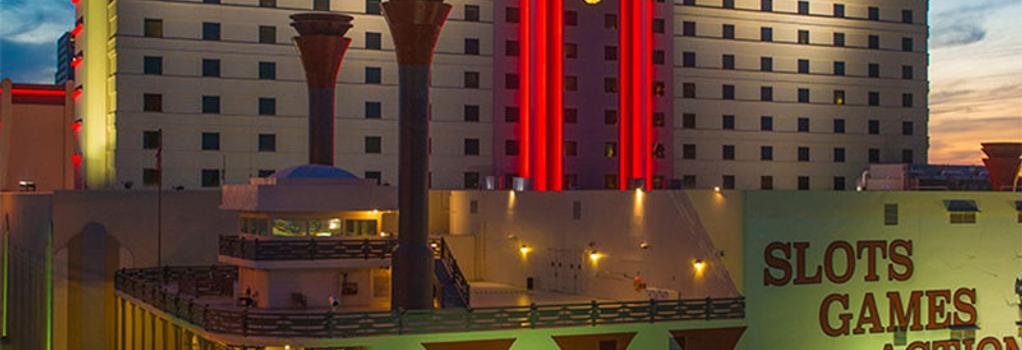 エルドラド リゾート カジノ - シュリーブポート - 建物