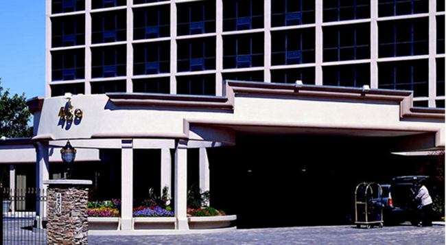 ラマダ プラザ アトランタ キャピトル パーク - アトランタ - 建物