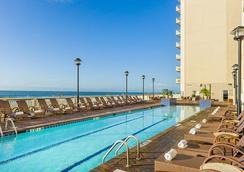 Westgate Myrtle Beach Oceanfront Resort - マートル・ビーチ - プール