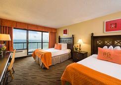 Westgate Myrtle Beach Oceanfront Resort - マートル・ビーチ - 寝室