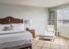 ウィンザー コート ホテル - ニューオーリンズ - 寝室