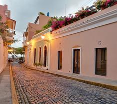 Villa Herencia Hotel