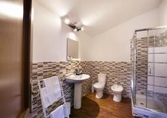 リンドーロ カターニア B&B - カターニア - 浴室