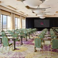 サンフランシスコ マリオット ユニオン スクエア Meeting room
