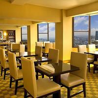 サンフランシスコ マリオット ユニオン スクエア Bar/Lounge