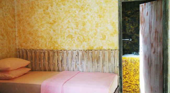 Funkyplace - Lovina Beach - 寝室