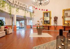 Flamingo Vallarta Hotel & Marina - プエルト・バヤルタ - ロビー