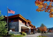 Grand Residences by Marriott Lake Tahoe