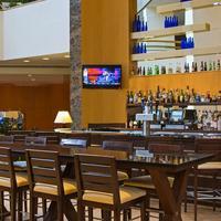 クリスタル ゲートウェイ マリオット Hotel Bar