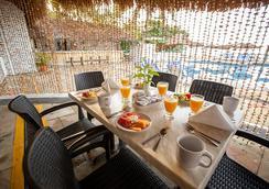 Park Royal Huatulco - Santa Maria Huatulco - レストラン