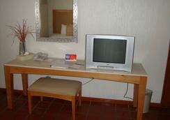 Park Royal Los Cabos - サン・ホセ・デル・カボ - 寝室