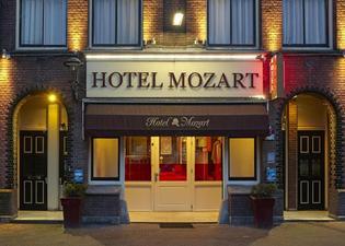 モーツァルト ホテル