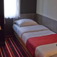 モーツァルト ホテル Guestroom