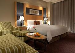 ビューティ ホテルズ - ロウメイ ブティック - 台北市 - 寝室
