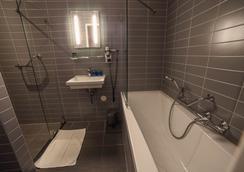 ホテル CC - アムステルダム - 浴室