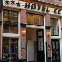 ホテル CC Hotel Entrance