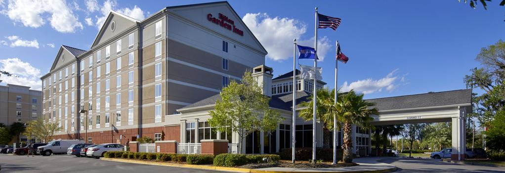 Hilton Garden Inn Savannah Midtown - サバンナ - 建物