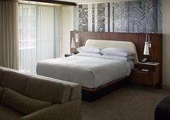 Marriott at the University of Dayton - デイトン - 寝室