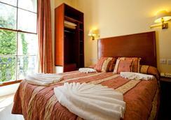 シェイクスピア ホテル - ロンドン - 寝室