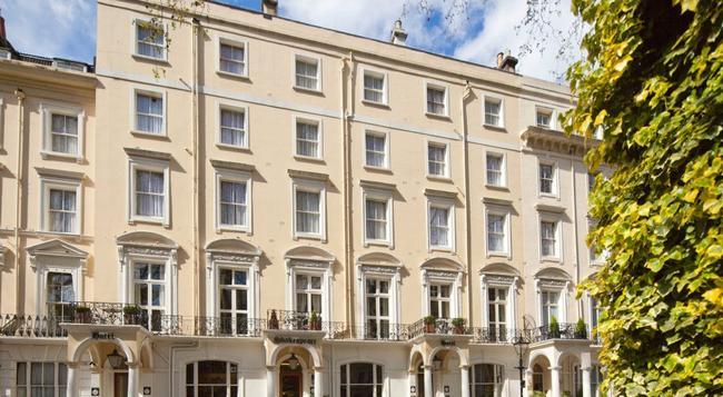 シェイクスピア ホテル - ロンドン - 建物