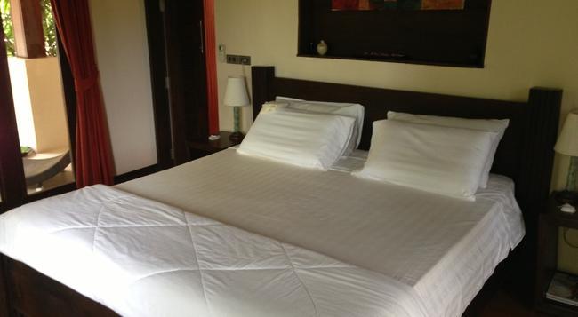 Samui Bnb Villa - Bed&Breakfast - サムイ島 - 寝室