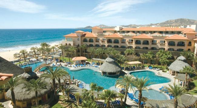 Suites at Royal Solaris Los Cabos Resort and Spa - サン・ホセ・デル・カボ - 建物