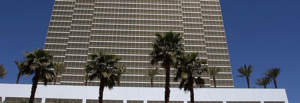 Suites at Trump International Hotel Las Vegas - ラスベガス - 建物
