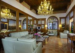 ホテル パンテオン - ローマ - ロビー
