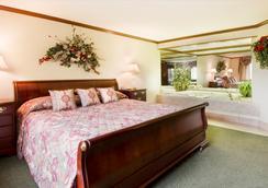 Carlton Lodge Adrian - Adrian - 寝室