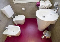 Casa Stucky - ウーディネ - 浴室