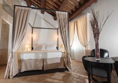 ルレ ジュリア - ローマ - 寝室