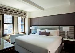 パーク セントラル - ニューヨーク - 寝室
