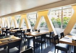 ロイヤル パセイ デ グラシア - バルセロナ - レストラン