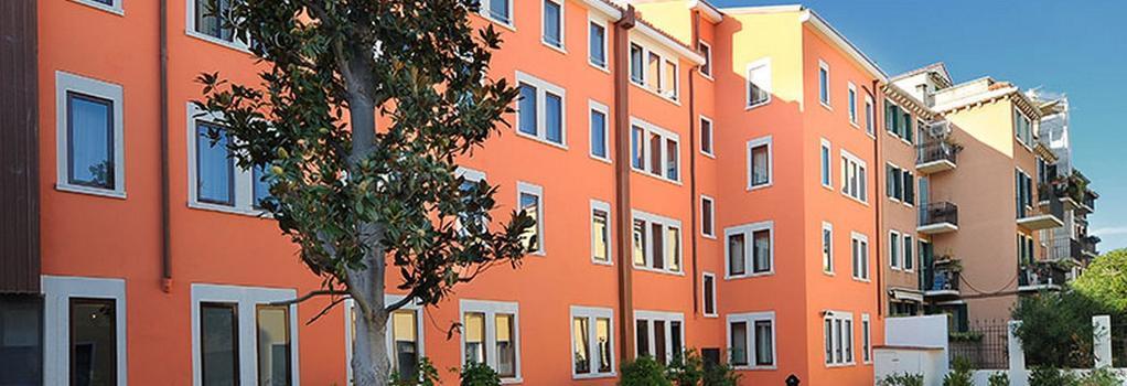 カーニバル パレス ホテル - ヴェネチア - 建物