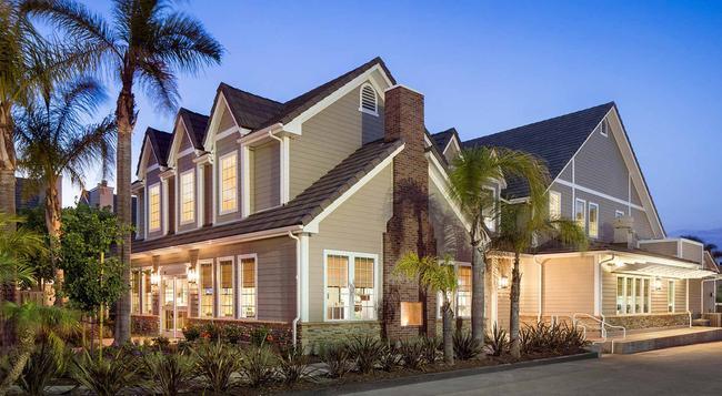 Residence Inn by Marriott Los Angeles Torrance Redondo Beach - トーランス - 建物