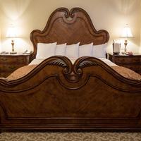 ホートン グランド ホテル Guest room