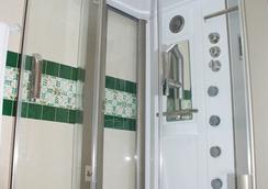 Naher El Founoun - Sfax - 浴室