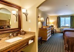 Bavarian Lodge - Leavenworth - 浴室
