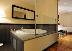 スイートドリームス - ローマ - 浴室