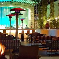 サンディエゴ マリオット ガスランプ クォーター Bar/Lounge