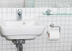 プリンス ウィリアム ホテル - ロンドン - 浴室