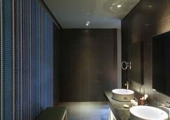 ホーム ホテル ダーアン - 台北市 - 浴室