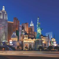 ニューヨーク ニューヨーク Featured Image