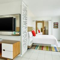 ロイヤル パーム サウス ビーチ マイアミ ア トリビュート ポートフォリオ リゾート Guestroom