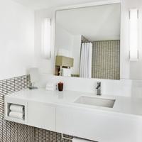 ロイヤル パーム サウス ビーチ マイアミ ア トリビュート ポートフォリオ リゾート Royal Palm South Beach Guest Bathroom