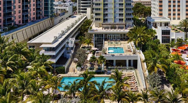Royal Palm South Beach Miami, a Tribute Portfolio Resort - マイアミ・ビーチ - 建物