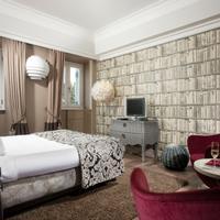 パラッツォ マンフレディ リレー & シャトー Guestroom