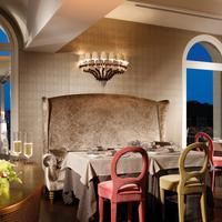 パラッツォ マンフレディ リレー & シャトー Restaurant