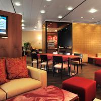 チューリッヒ マリオット ホテル Executive Lounge | Zurich Marriott Hotel
