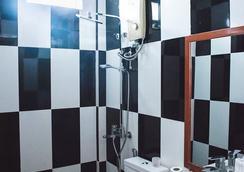 ベラ ミア ヴィラ - シェムリアップ - 浴室